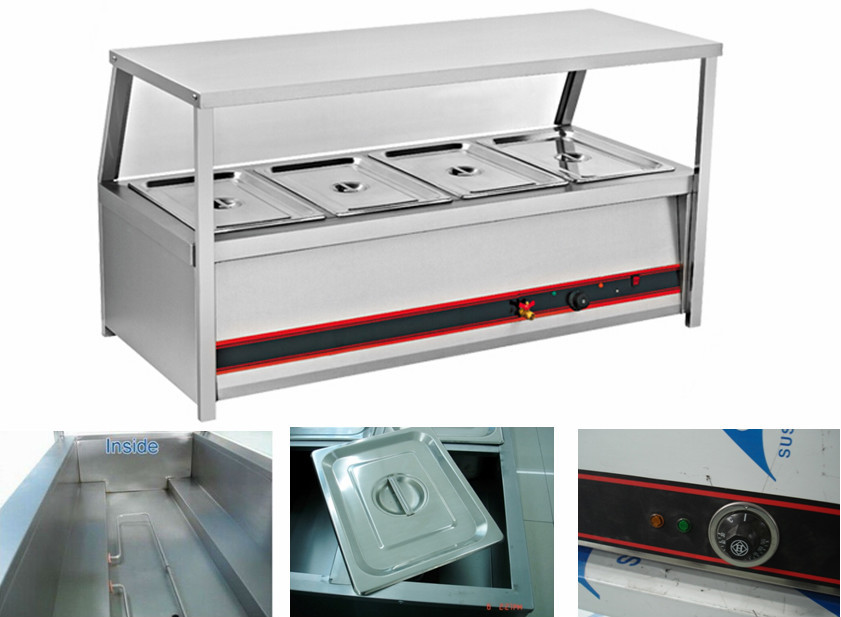 Restaurant Food Warmers For Sale