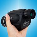 Handheld 13x50 Hunting Monocular Waterproof Telescope HD114M 1000M Monoscope Spyglass Rangefinder Eyepiece Birdwatch Binocular