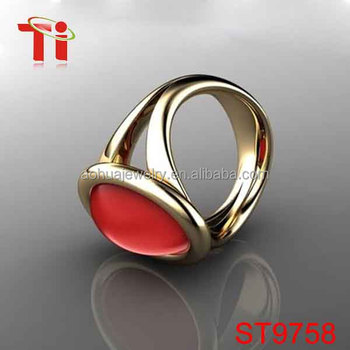 Red coral ring designs,red coral stone rings,red coral ring
