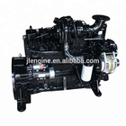 factory price 6 cylinder Truck engine 210HP 6B EQB210 Engine assembly