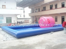 kids inflatable pool, inflatable pool toys, inflatable swimming pool for sale F9031