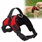 Adjustable Pet Puppy Large Dog Harness for Small Medium Large Dogs Animals Pet Walking Hand Strap Dog Supplies
