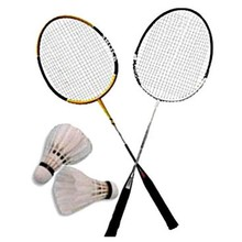 <span class=keywords><strong>Badminton</strong></span> Rackets