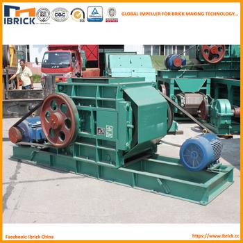 clay roller machine