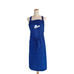 New product blue apron wedding apron kitchen sink work aprons