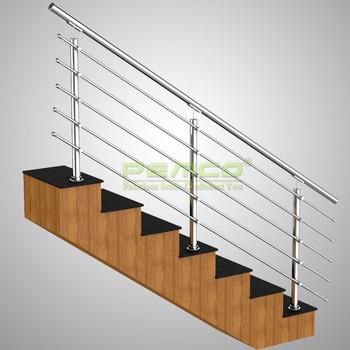 Wholesale Modern Handrail Custom Design Stainless Steel ...
