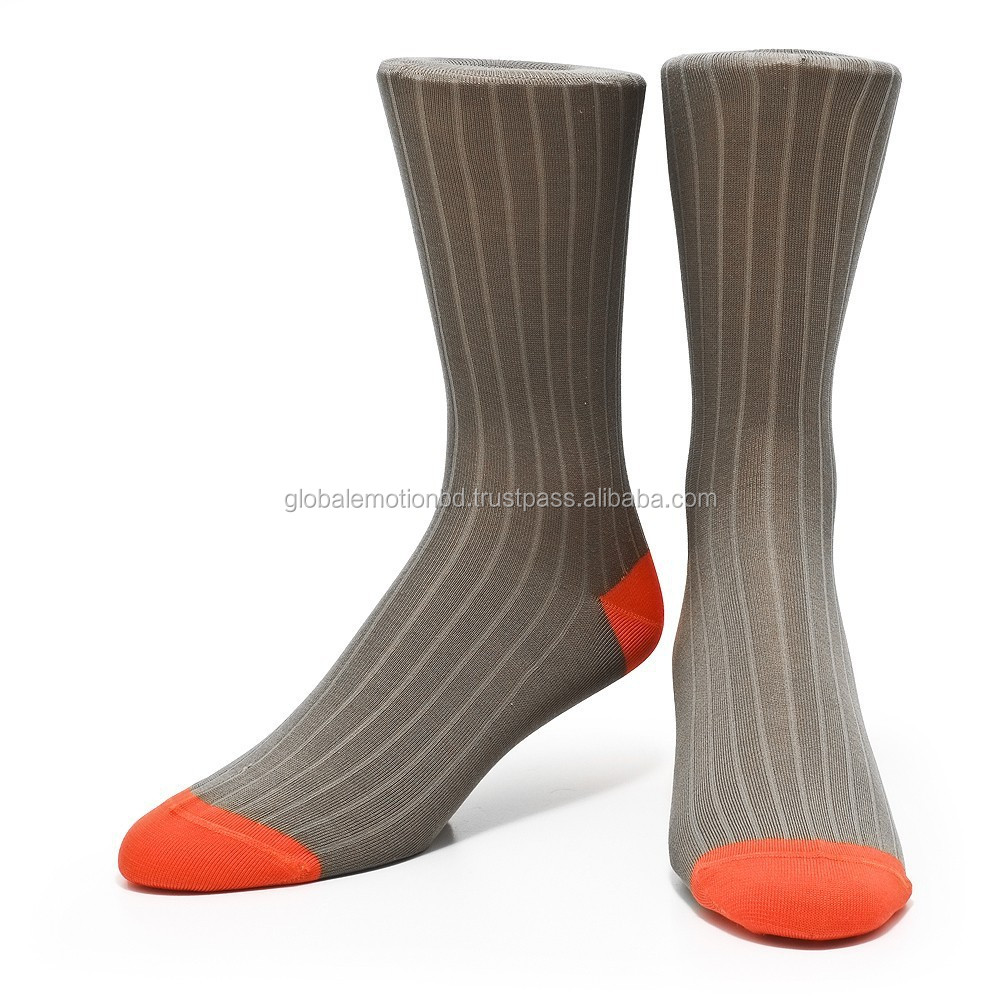 Manufacture high quality men custom dress sockscheapest men socks bulk wholesale socks