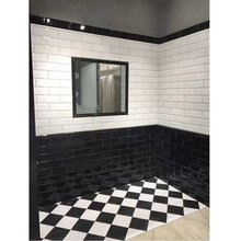 brick style ceramic tile 75x150, kitchen indoor bathroom wall ceramic tiles