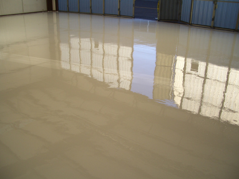 Floor coating companies gurus floor for Flooring companies