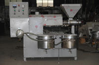 Rice Bran Oil Making Mahcine/Coconut Oil Press Machine/Palm Oil Press Machine