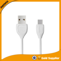 REMAX Lesu Type C DATA Charging USB Cable for mobile phone