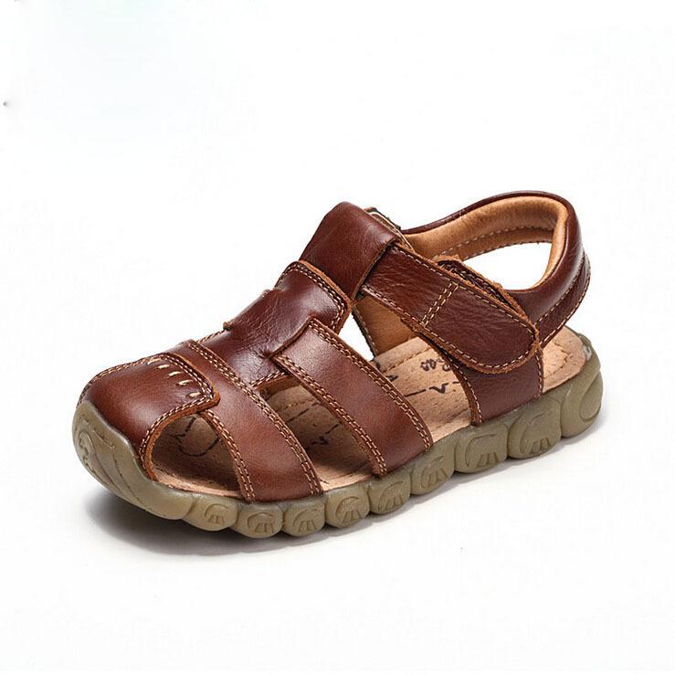 Prewalker Soft Leather 27