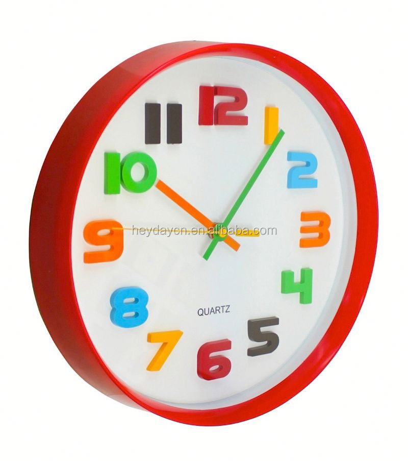 bathroom wall clock with waterproof, bathroom wall clock with,