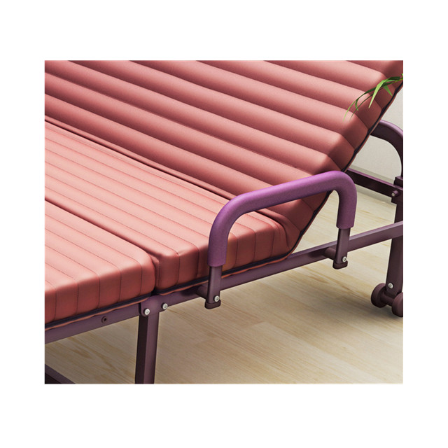 Multifunction High Quality Adjustable Adult Modern Bedroom Furniture Soft Folding Sofa Bed