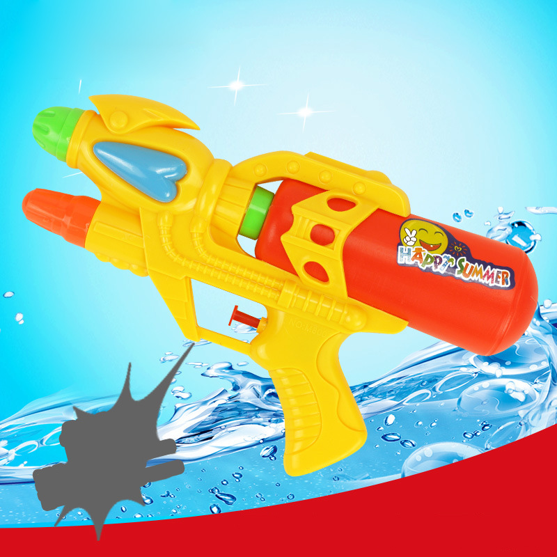 Alibaba top 5 water squirt toy realistic strong water gun for Holi