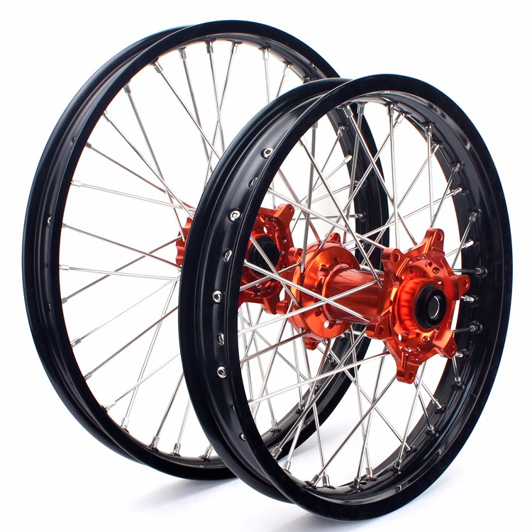 Honda Fit Rim Size >> Lightweight Alloy Motorcycle Front And Rear Wheel For Ktm Dirt Bike - Buy Motorcycle Wheel ...