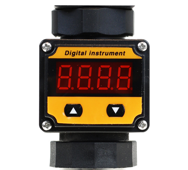 4-20ma Digital Smart pressure transmitter with LED/lcd