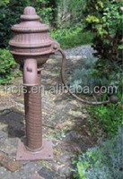 Cast Iron Decorative Water Fountain For Home