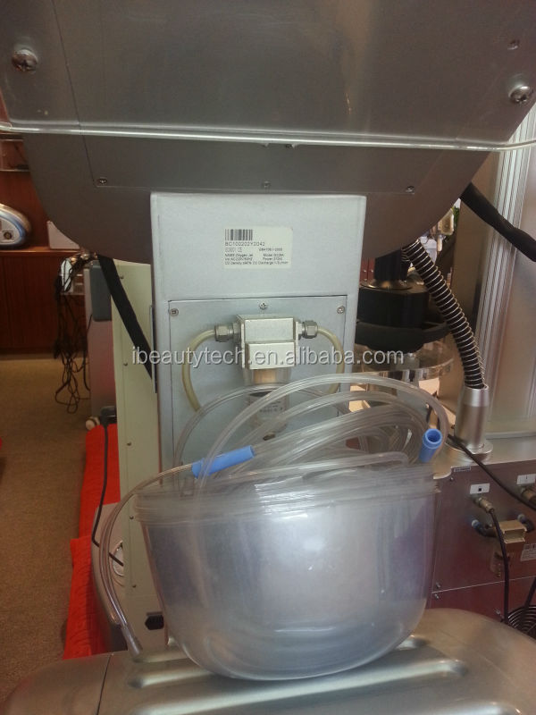 sell oxygen machine