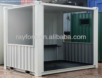 Container kit homes buy shipping container homes for for Shipping container kit homes