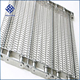Factory price supply Stainless steel wire mesh conveyer belt