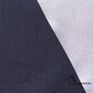 PA or PU Backing Silver Coating 170T Dark Blue Polyester Taffeta Fabric(Sample Free)