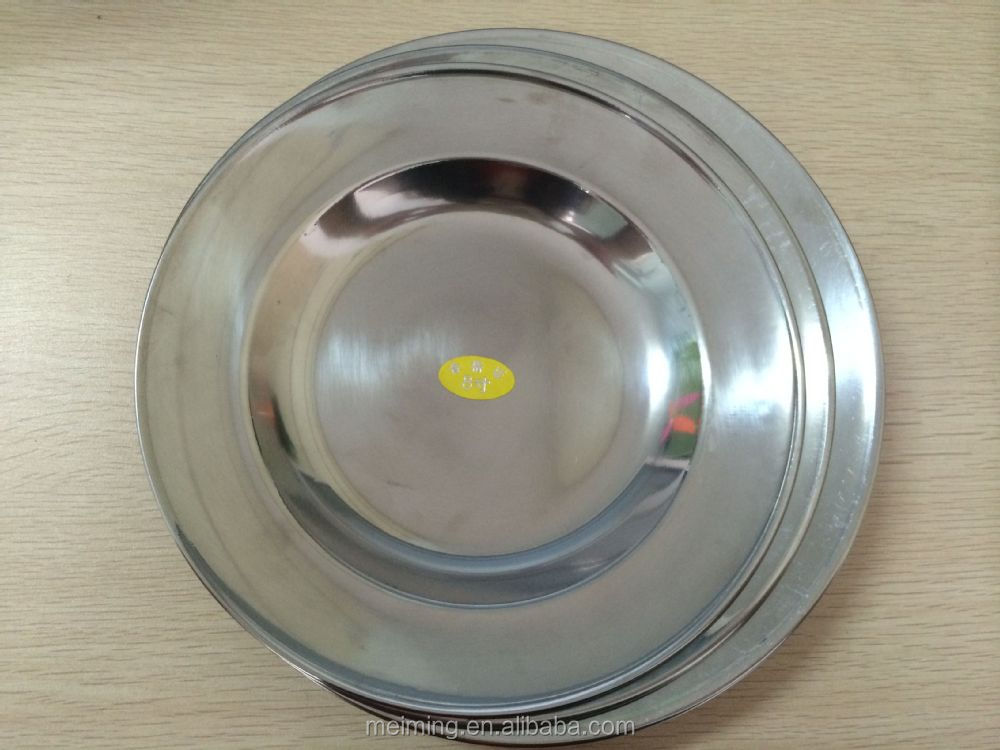 Metal Dinner Plates Metal Dinner Plates Suppliers and Manufacturers at Alibaba.com & Metal Dinner Plates Metal Dinner Plates Suppliers and Manufacturers ...