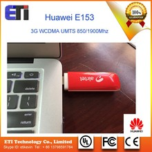 3g dongle Huawei E153 usb external unlocked