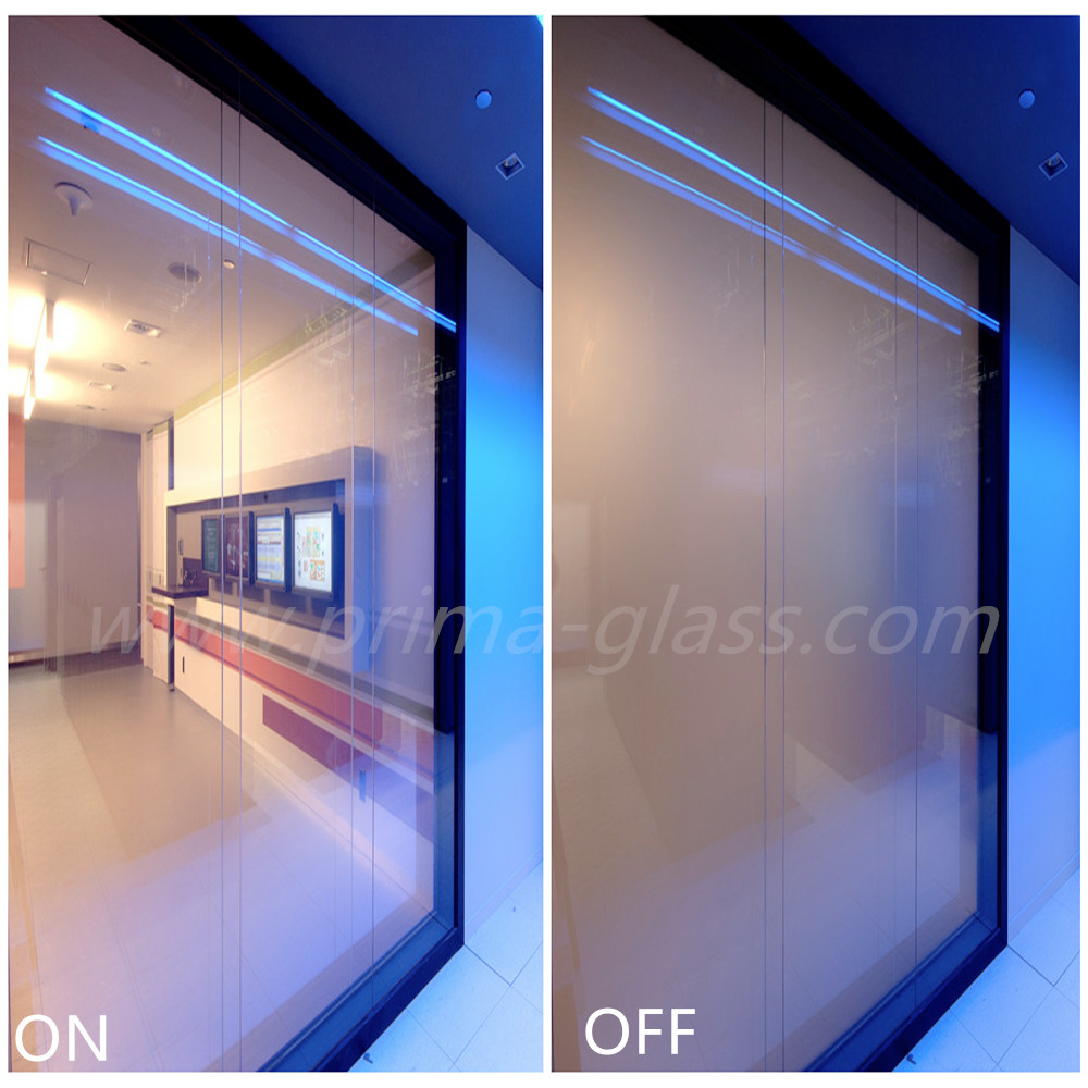 Prima Spd Electronic Glass Electric Smart Glass