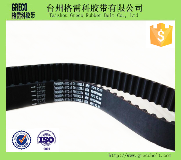 Auto Timing Belts for scooter electric of China supplier