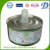 4 hours woven fiberglass wick chafing fuel; buffet chafing fuel; plastic cap