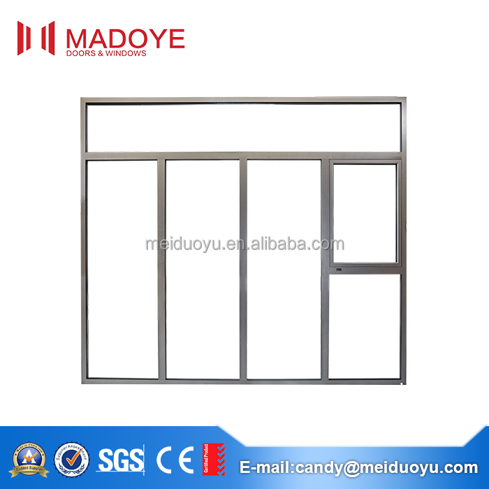 China Aluminum Casement Windows,Open Inside Casement Window