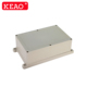 230*150*85 mm Waterproof plastic sealed electrical coaxial cable junction box
