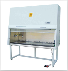 Biological Safety Cabinet Class ll biosafety cabinet laminar flow cabinets for laboratory used