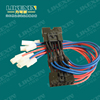easy control electronic start stop engine system wiring harness/ cable automotive manufature product
