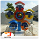 Indoor/Outdoor Amusement Rides Kids Theme Parks Mini Ferris Wheel
