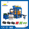 made in china manufacturing machine/automatic japan used concrete block machine for sale