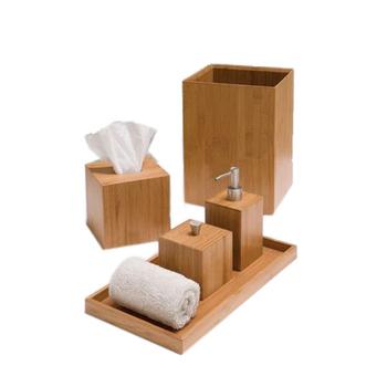 Bamboo Bathroom Accessories Buy Bathroom Accessories Bamboo