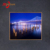 Home Decoration Wholesale Light up LED Canvas Night View Picture Oil Painting