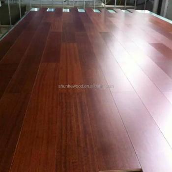 Jatoba Brazilian Cherry Engineered Wood Flooring Factory Buy