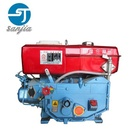 Hot sale SJ brand 8hp R180 single cylinder diesel engine