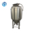 Stainless steel beer fermentation tank by owner for home brewing