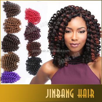 8 10 inch wand curl crochet hair extensions ombre havana mambo 8 10 inch wand curl crochet hair extensions ombre havana mambo twist braiding hair synthetic pmusecretfo Image collections