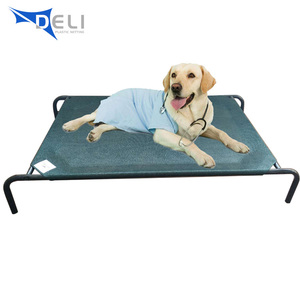 Wholesale outdoor Pet supplies Bed plastic Dog Mat