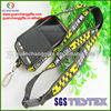 OEM custom mobile phone neck lanyards with a pouch