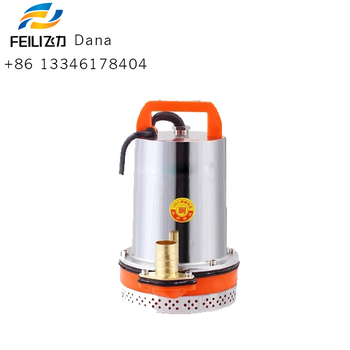 Full Service High Quality Dc Water Pump Battery Operated Fountain Pumps