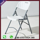 supply white folding plastic chair for rental