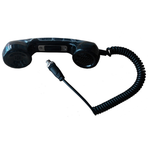 military telephone handset(A15)