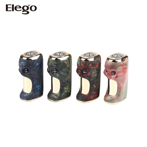 Biggest Wholesales Coming XOVAPOR Skull 100W Mod from Alibaba