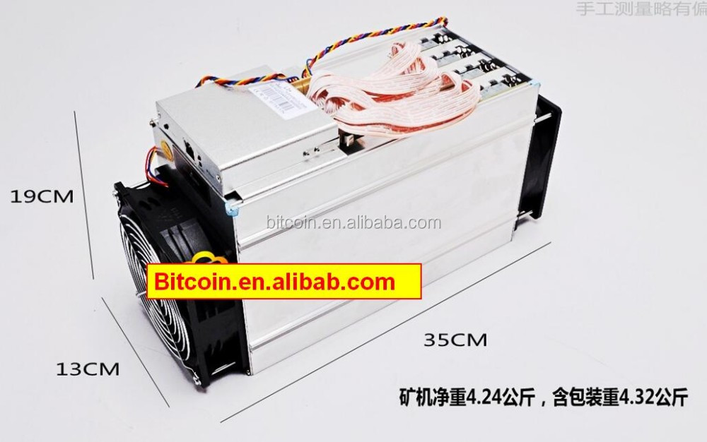 Bitmain Firmware Upgrades Bitmain L3 Amps – Casanova Living